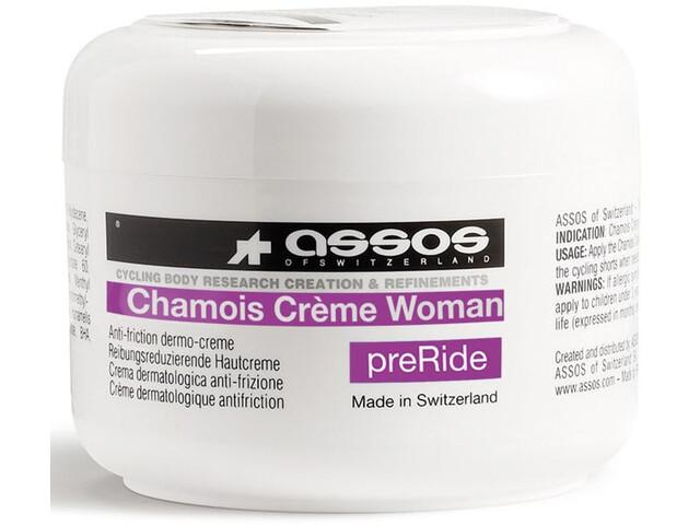 ASSOS Chamois Crema 75ml Donna
